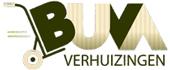 Logo Buva Verhuizingen