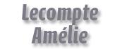 Logo Lecompte Amélie