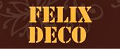 Logo Felix Deco