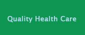 Logo Quality Health Care