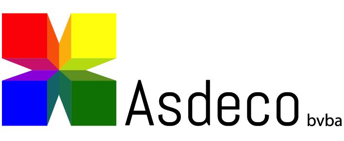 Logo Asdeco