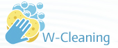 Logo W-Cleaning