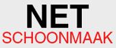 Logo Net Schoonmaak - Glazenwasser NET