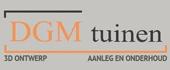 Logo DGM Tuinen