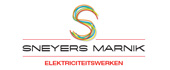 Logo Elektriciteitswerken Sneyers