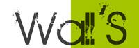 Logo Wall's