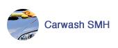 Logo Carwash SMH