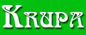 Logo Krupa