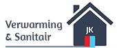 Logo JK Verwarming en Sanitair