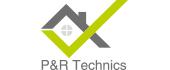 Logo P & R Technics