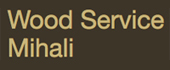 Logo Wood Service Mihali