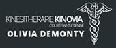 Logo Demonty Olivia