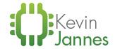Logo Jannes Kevin