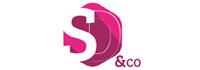 Logo Delwiche Stephane