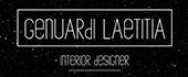 Logo Genuardi Laetitia interior designer