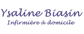 Logo Biasin Ysaline
