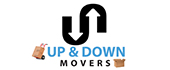 Logo Up & Down Movers