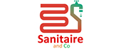 Logo Sanitaire and Co