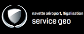 Logo Service Geo