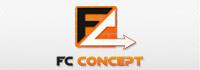 Logo FC Concept