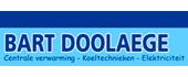 Logo Bart Doolaege
