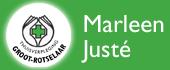 Logo Justé Marleen
