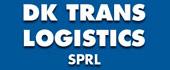 Logo Dk Trans Logistics