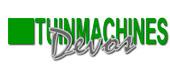 Logo Tuinmachines Devos