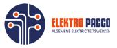 Logo ELEKTRO PACCO