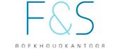 Logo F & S Boekhoudkantoor