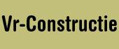 Logo Vr-Constructie