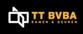 Logo TT BVBA Ramen en Deuren