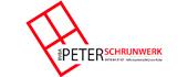 Logo Peterschrijnwerk