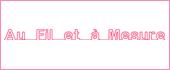 Logo Au fil et à mesure