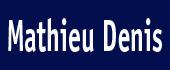 Logo Mathieu Denis