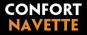 Logo Confort Navette