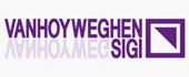 Logo Vanhoyweghen Sigi