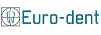 Logo Euro Dent Belgi'