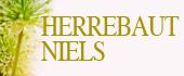 Logo Herrebaut Niels