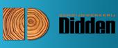 Logo Schrijnwerkerij Didden