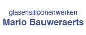 Logo GLAS EN SILICONEWERKEN BAUWERAERTS MARIO