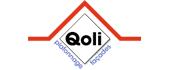 Logo Plafonnage Qoli