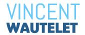 Logo Wautelet Vincent