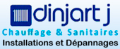 Logo Dinjart Jonathan