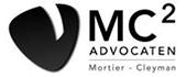 Logo MC² Advocaten