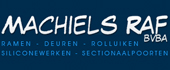Logo Machiels Raf