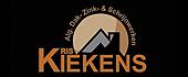 Logo Kris Kiekens