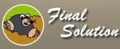 Logo Final Solution
