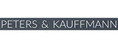Logo Peters & Kauffmann