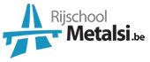 Logo Autorijschool METALSI